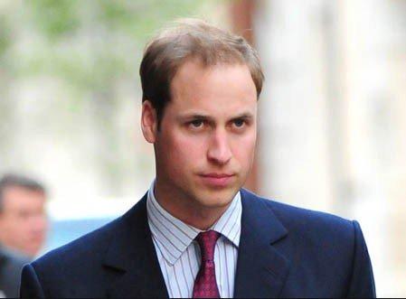 الأمير ويليام يبدأ زيارة إلى الأردن .. اليوم - صحيفة المقر