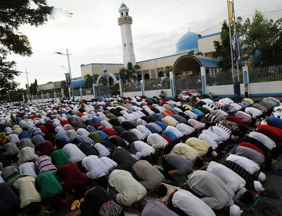الاوقاف تحدد موعد صلاة عيد الفطر - صحيفة المقر