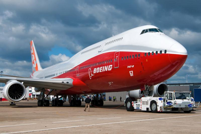 الخطوط البريطانية توقف تشغيل طائرات بوينغ 747 بسبب كورونا - صحيفة المقر