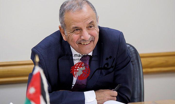 وزير الادارة المحلية توفيق كريشان