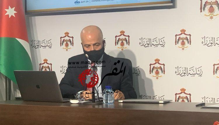 الدكتور وائل الهياجنة