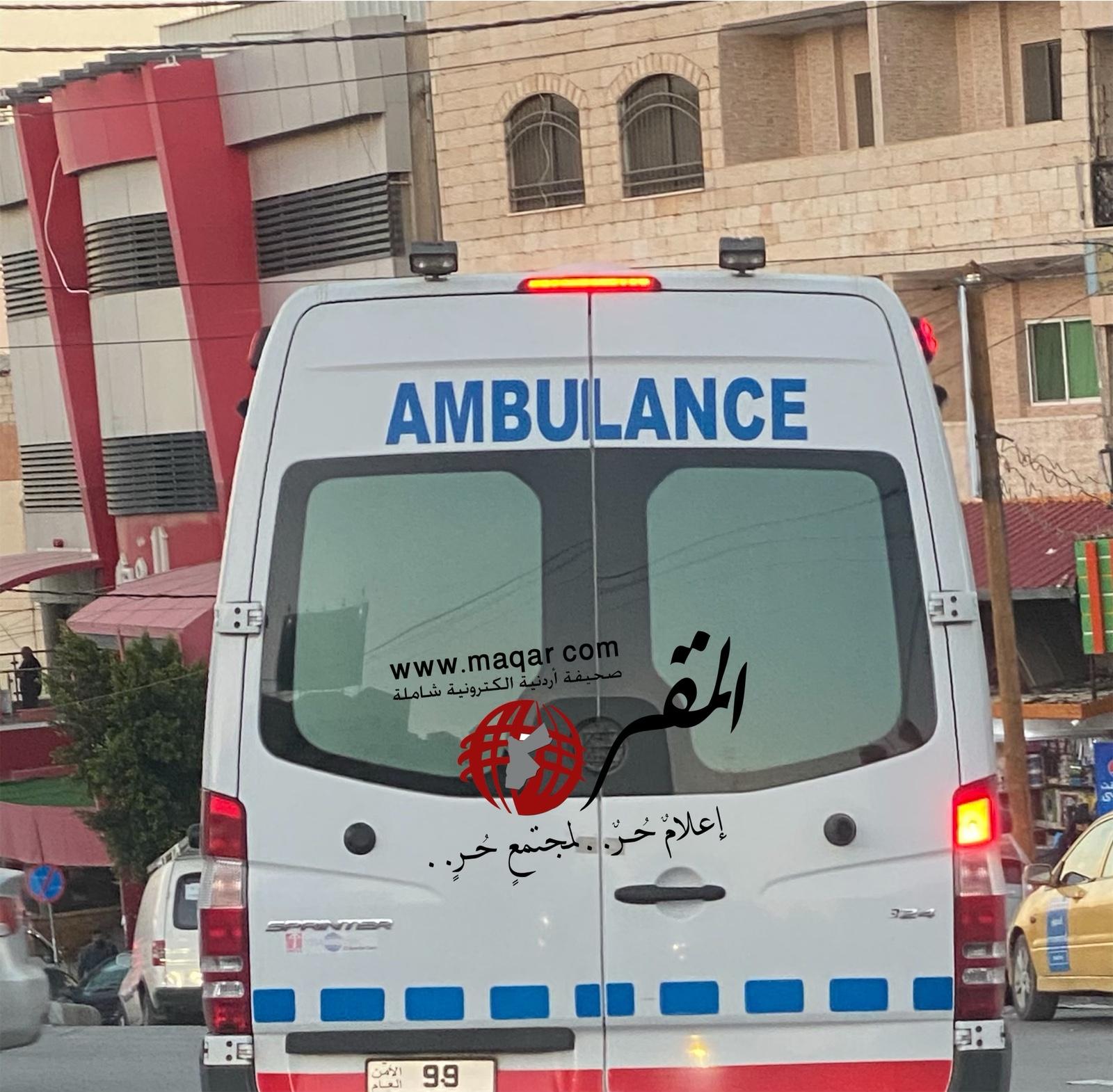 12 وفاة و553 إصابة جديدة بكورونا في الأردن