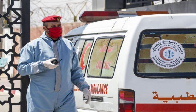 فلسطين: 7 وفيات و533 إصابة جديدة بكورونا