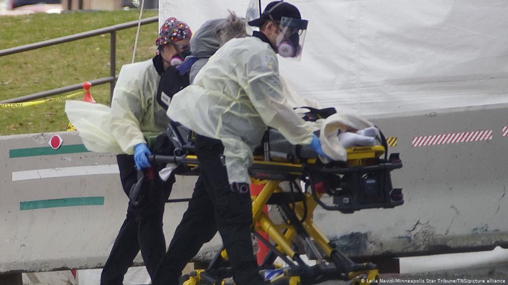 كورونا عبر العالم ـ مائة مليون إصابة وسط قلق من السلالات الجديدة