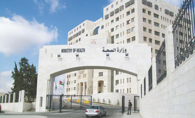 الأردن يسجل 62 وفاة و3145 اصابة كورونا جديدة