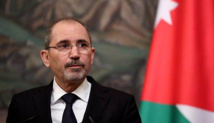 الصفدي أهمية إيجاد أفق سياسي للقضية الفلسطينية