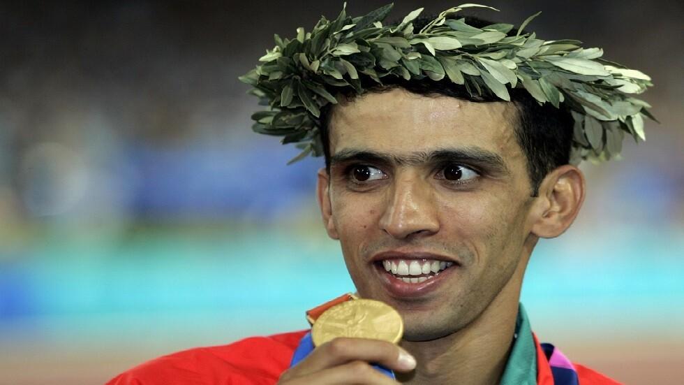 قائمة أكثر الدول العربية تتويجا بالميداليات الذهبية في الأولمبيادم